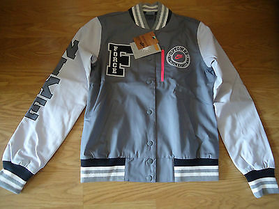 LARGE BNWT RRP £79.99 NIKE DESTROYER THERMORE LADIES JACKET SIZES XSMALL
