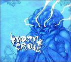 Erode [Digipak] * by Khann (CD, Jun-2011, Blackmarket Activities)