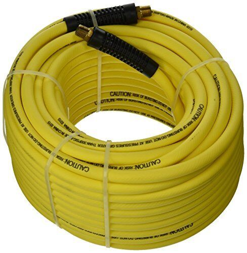 Bostitch HOPB14100 Air Compressor Hose, Blend, 1 4' x 100'