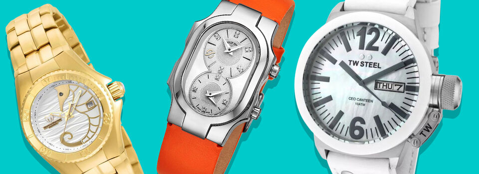 Shop Now - Designer Watches on Sale