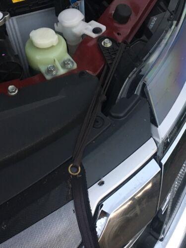 Radiator fibreglass bug screen 88cm x 55cm for cars /& trucks sew-ezy-australia