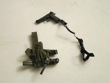 "1//6 Scale AUTO 9 M93R Gun Model Robo Cop For 12/"" Hot Toys Action figures"
