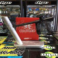 Empire Axe 2.0 Paintball Marker - Dust Black Free Shipping