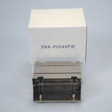 SuperMicro SNK-P0048PW 2U Passive Heatsink for X9DRT-HIBFF 21-2