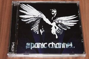 The-Panic-Channel-One-2006-CD-Capitol-Records-CDP-0946-3-67993-2-2