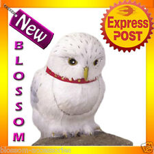 A94 Harry Potter Owl Hedwig Licensed Costume Prop Party Accessories