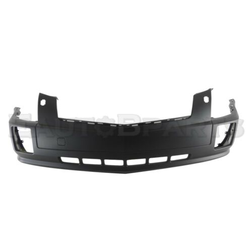 Fit For Cadillac SRX Front Bumper Cover GM1000695 19121107