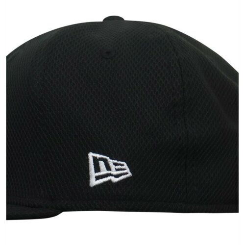 Captain America Shield Black 59Fifty Fitted Hat Black