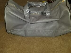 Image is loading NEW-AZZARO-WEEKENDER-MENS-LARGE-DUFFLE-BAG f66a9aa4e84ab