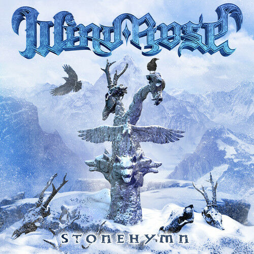 Wind Rose - Stonehymn [New CD]