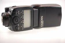 Canon Speedlite 580EX II Aufsteckblitz