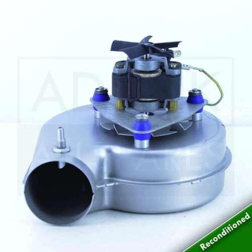 Glowworm Space Saver la Kfb 40 complheat 40 CALDAIA VENTILATORE 440179 con 1 ANNO DI GARANZIA