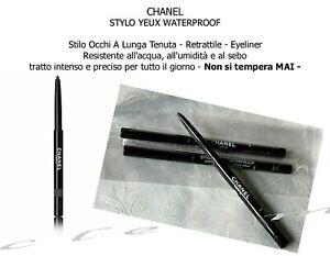 CHANEL-STYLO-YEUX-WATERPROOF-STILO-OCCHI-A-LUNGA-TENUTA-NERO-BLACK-EBENE-10