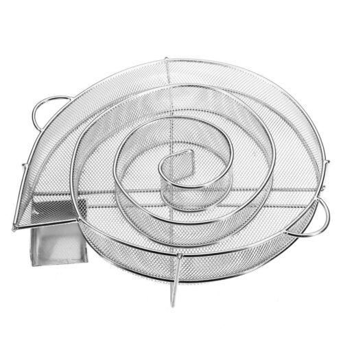 Kaltraucherzeuger kaltrauchgenerator ACIER INOXYDABLE pour BARBECUE et Smoker Wagner kg300