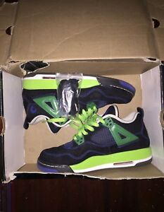 Image is loading air-jordan-4-retro-doernbecher-db 38b9cc8ffa