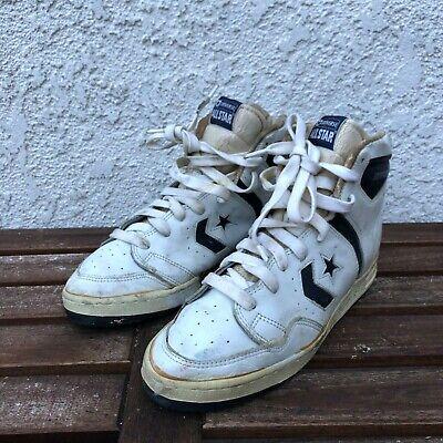 1985 converse basketball shoes