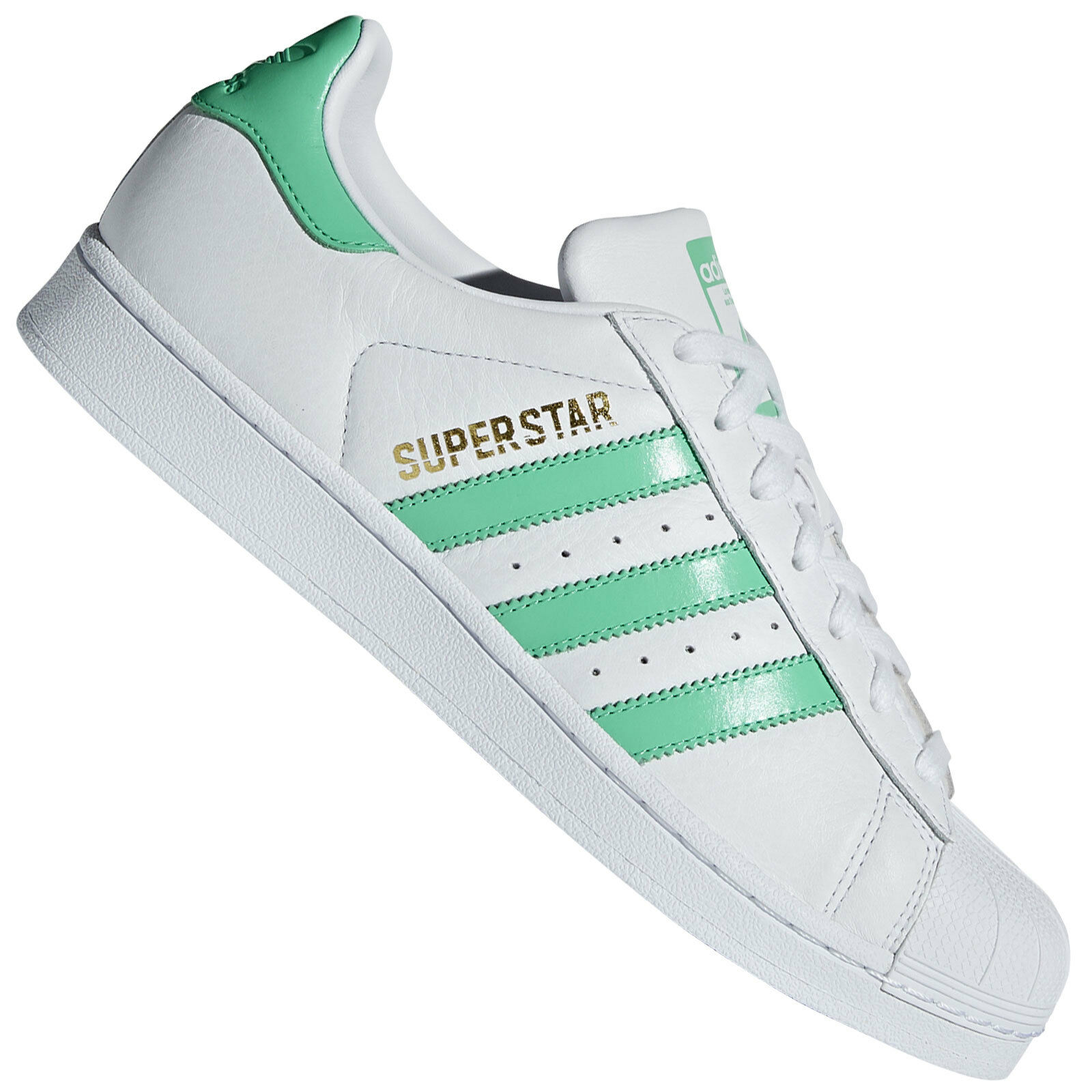 Adidas Originals Superstar Chaussures de Sport Baskets Baskets Baskets Homme Chaussures,Coloris 3cafe7