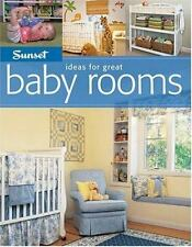 Sunset Ideas for Great Baby Rooms (Ideas for Great)