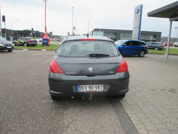 Peugeot 308 1,6 VTi Comfort+ - billede 2