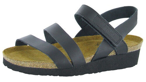 NAOT WOMEN'S KAYLA WALKING COMFY SANDAL, LIGHTWEIGHT SOLE