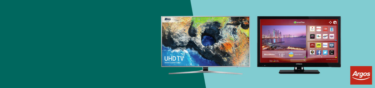 Shop event Great Prices on Smart TV's Ranging from 24 - 55 inch.