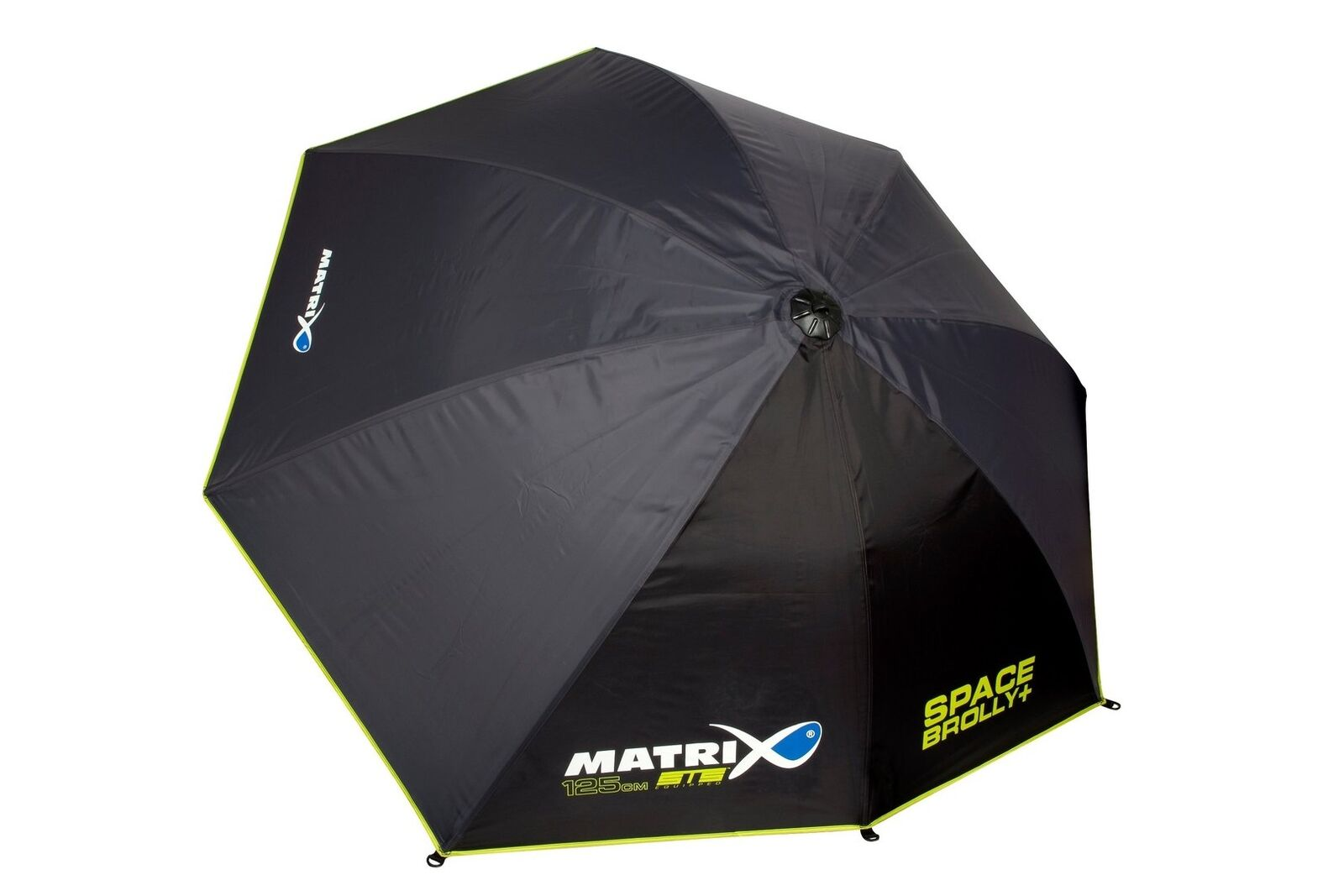 Fox Matrix Space Brolly 50  125cm gum007 angel paraguas paraguas Brolley Umbrella