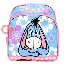 fd150cff3 Disney Winnie The Pooh Mini Backpack Purple Toddler Girls Book Bag ...