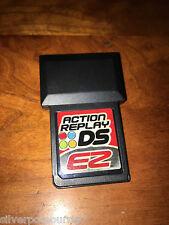 Nintendo Action Replay DS EZ
