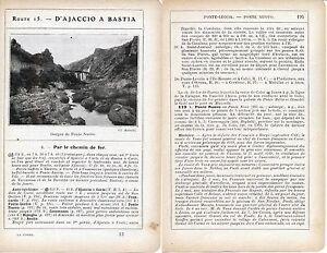 Corse-Ponte-Leccia-Omessa-Ponte-Nuovo-1912-photo-guide-6-p-Barchetta-Biguglia