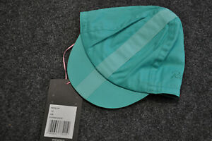 Brand-New-Rapha-Classic-Cycling-Turquoise-Cap-Small-Medium