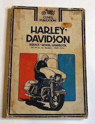 HARLEY SOFTAIL SHOP MANUAL SERVICE REPAIR DAVIDSON CLYMER HAYNES ...