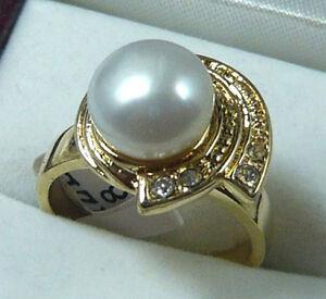 charmante-kultiviert-9-10mm-weisse-Suesswasser-perle-18kgp-ring