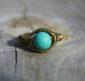 Magnesite stone ring gemstone ring crystal ring magnesite stone rings crystal ring ring gemstone magnesite ring stone ring magnesite