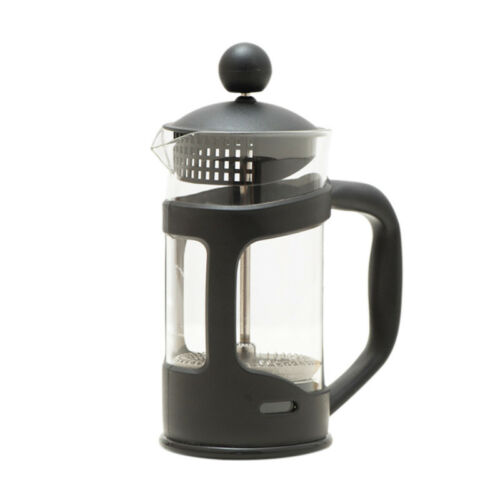 French Coffee Maker Small French Press Perfect for Morning Coffee Maximum Fla KL