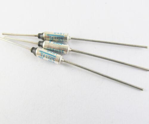 Fusible Térmico Microtemp 10 un 227 ° C SF226E Corte TF