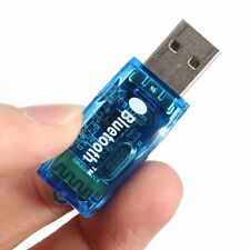 W6 USB Bluetooth V4.0 3.0 Wireless Mini Adapter Dongle for PC Win 7 8