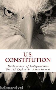 US-Constitution-Declaration-of-Independence-Bill-of-Rights-amp-Amendments