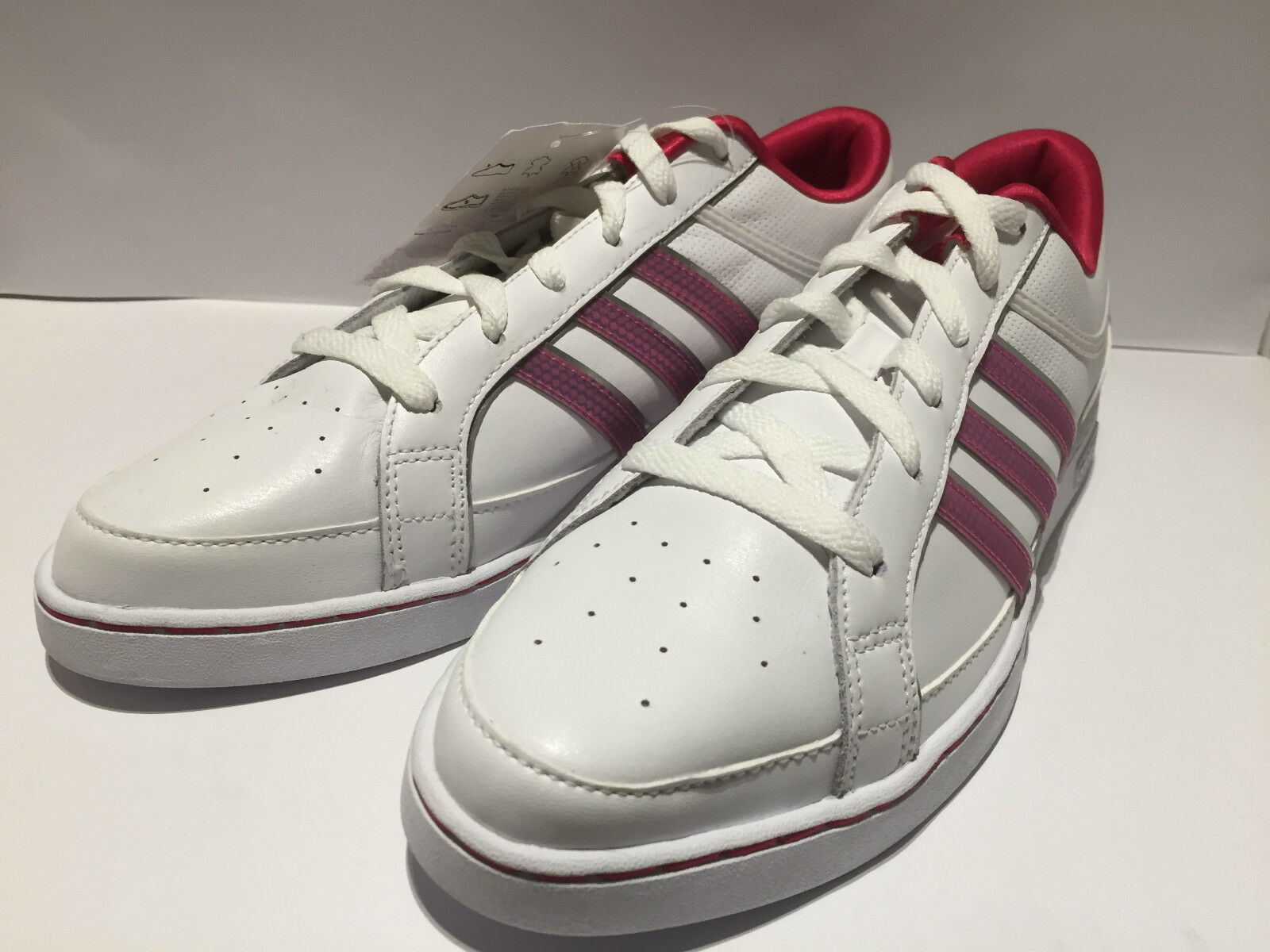 Womens Adidas Agashae Trainers G11919 in Size Narrow Fiiting