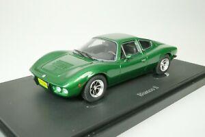 BIANCO-S-COUPE-BRASILIEN-1977-GRUN-1-43-AUTOCULT-05031-NEU