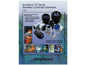 Amphenol-Use-4-connector-3101A14S-5SF-3106A10SL-3S