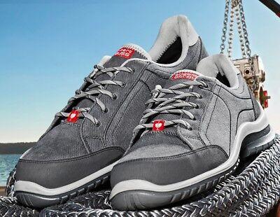 Engelbert Strauss Schuhe & Stiefel S1p Sicherheitshalbschuhe Taurids Größe 39 Bis 47 In Graphit Chinesische Aromen Besitzen