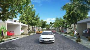 Terreno residencial en venta en Mérida, Yucatan. Zona norte