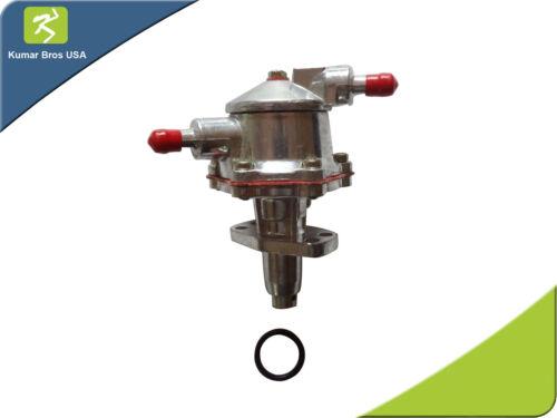 New Perkins 404C-22 Fuel Pump