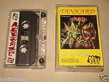 TANKARD - Hair Of The Dog - MC Cassette un/official polish tape