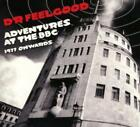 Adventures At The BBC (Digipak) von Dr.Feelgood (2015)