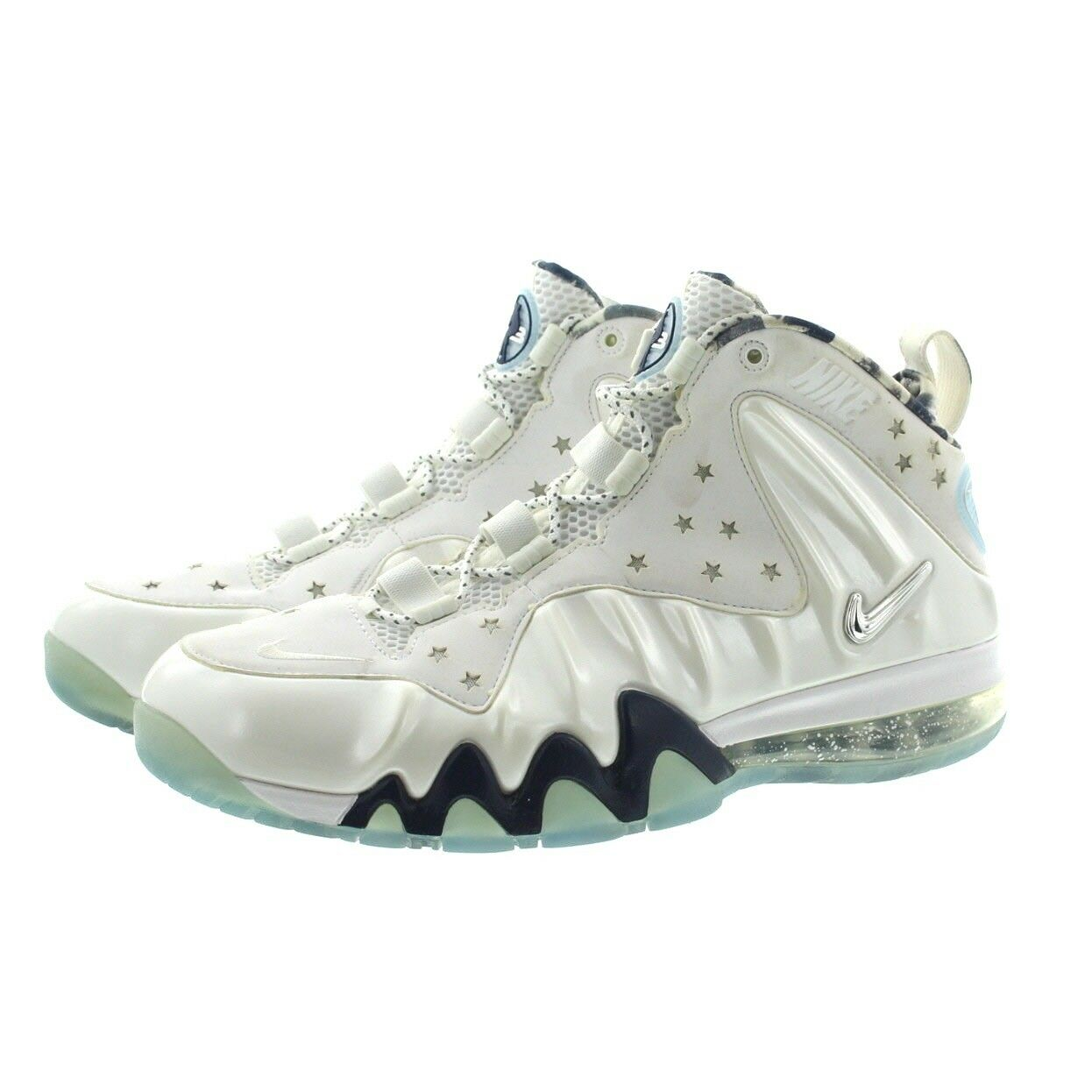 Nike mitte air max 588527 mens barkley posite mitte Nike der top - basketball - schuhe, schuhe, 9,5 a03a4d