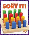 Sort It! by Nadia Higgins (Hardback, 2016)