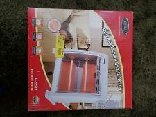 Optimus H 5511 Quartz Radiant Heater