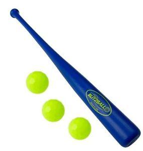 blitzball starter pack the new backyard baseball practice new trick