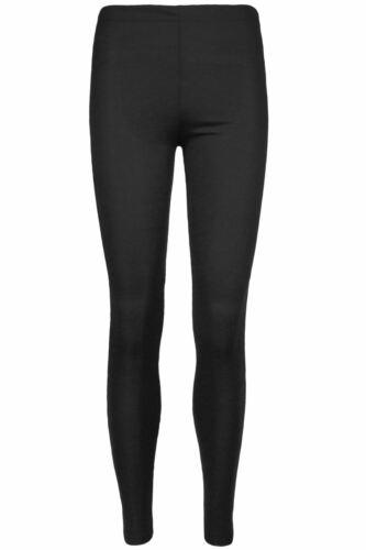 Ladies Slim Fit Womens Pants Crepe Ankle Full Length Skinny Trousers Leggings